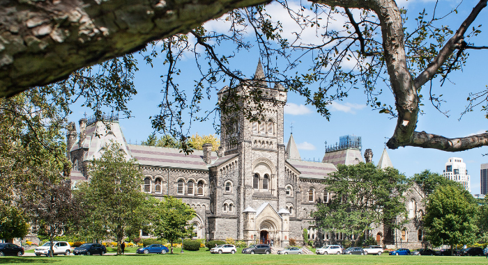 Canada Scholarships for Indian Students : Study Abroad in Canada