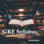 GRE Syllabus - Topics Covered, Exam Pattern & Strategy, 2020 Updates