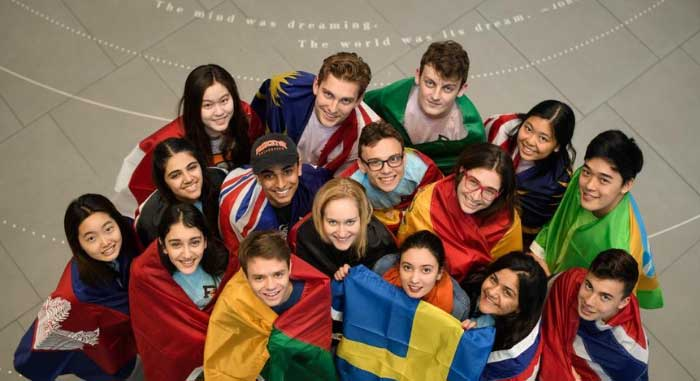 College Application Deadlines In New Zealand For International