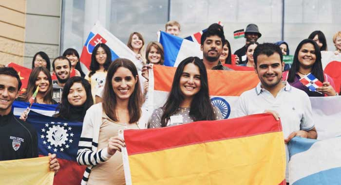 MS in Germany - Engineering, Computer Science, Masters Study Abroad