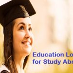 Education Loan for Study Abroad - APPLICATION PROCESS