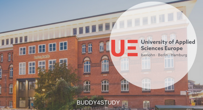 University Of Applied Sciences Europe Study Programs In