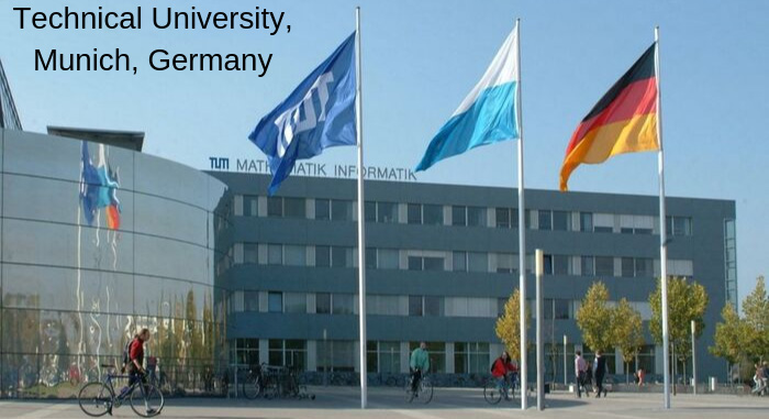 TU Munich German University
